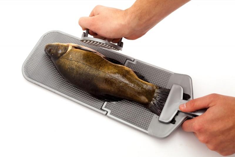 Лучшая разделочная доска для рыбы