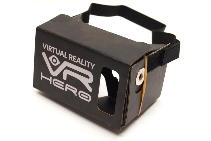Лучшие очки виртуальной реальности для смартфона