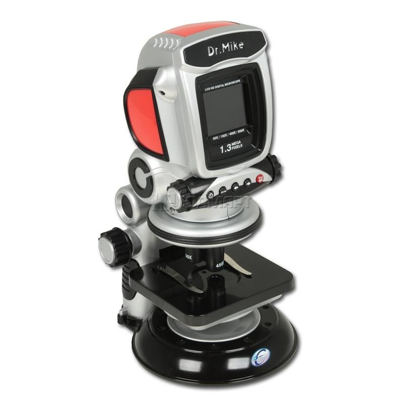 Лучший цифровой микроскоп