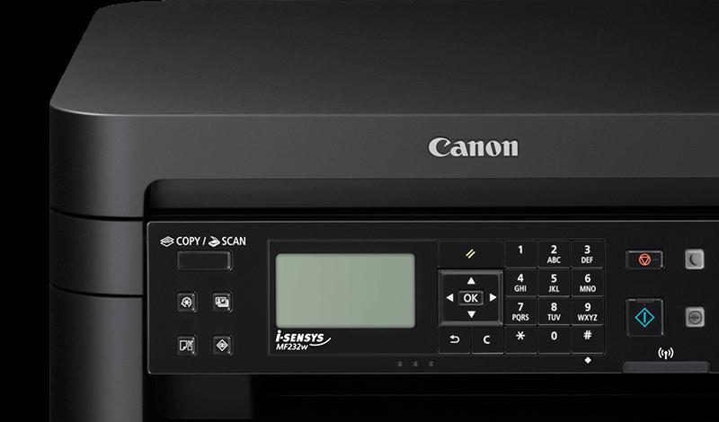 Canon i-SENSYSMF232W