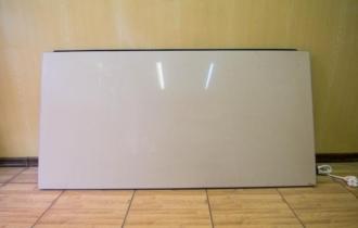 Обзор керамического обогревателя Венеция ПКК-1400