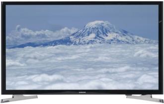 Обзор Led телевизора SAMSUNG UE32J4500AK
