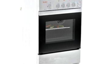 Обзор газовой плиты GEFEST 3200-06