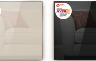 Обзор керамического обогревателя Opal Hybrid