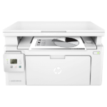 Обзор МФУ HP LaserJet Pro M132a