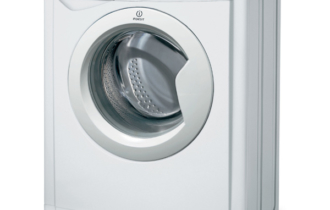 Обзор стиральной машины Indesit IWUC 4105