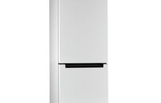 Обзор холодильника INDESIT DF 4180 W