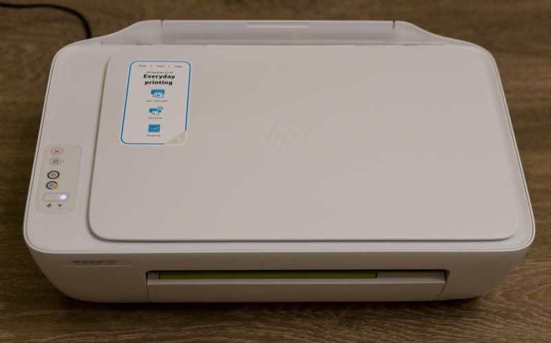 Отзывы о HP DeskJet 2130
