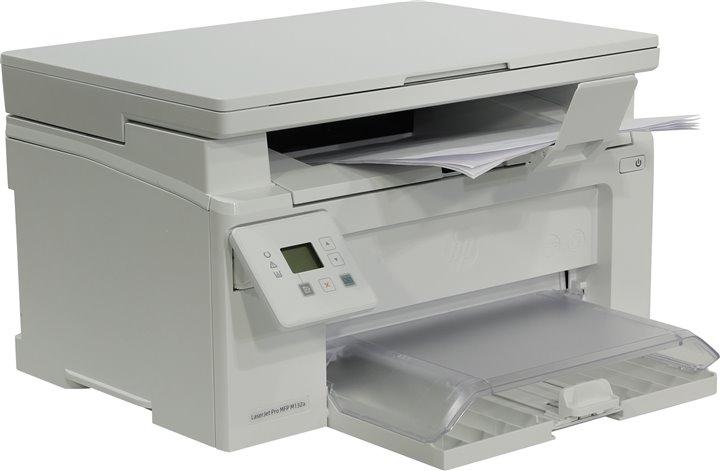 ФункцииHP LaserJet Pro M132a