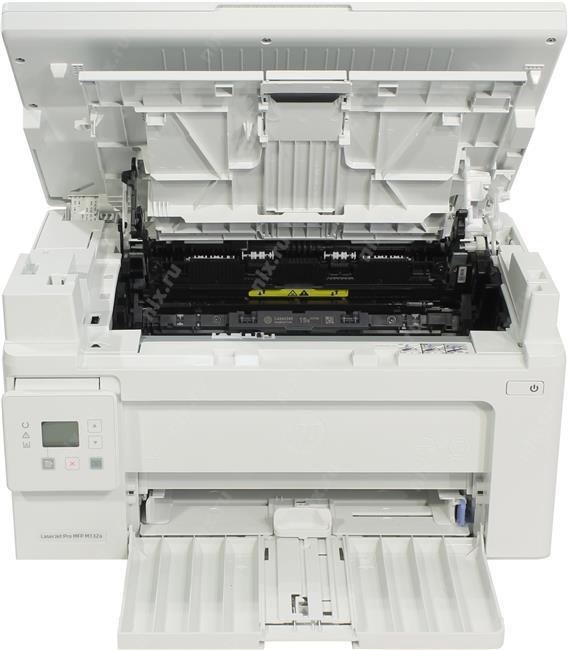 Отзывы о HP Laser JetPro M132a