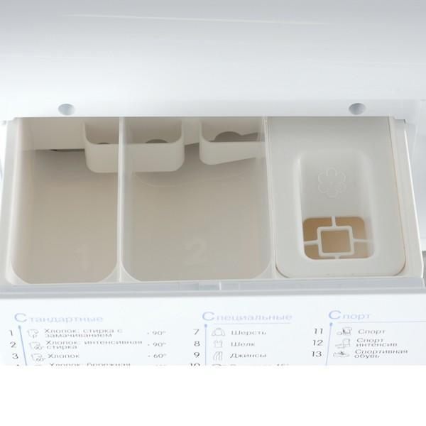 Правила использования стиральной машины Indesit IWUC 4105