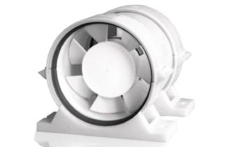 Обзор вентилятора ЭРА ПРО 6