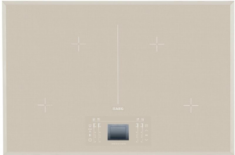 AEG HK894400FS – лучшая встраиваемая индукционная плита