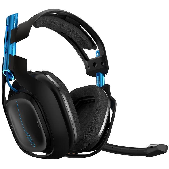 Astro Gaming A50 Wireless – лучшие игровые беспроводные наушники