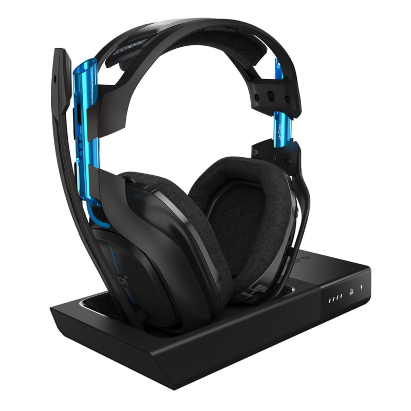 Характеристики Astro Gaming A50 Wireless