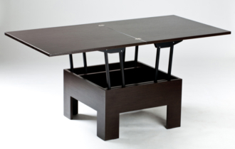 Обзор 10 видов лучших столов-трансформеров