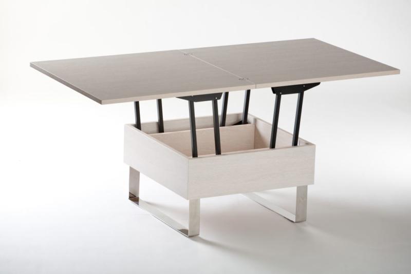 Basic Shw Левмар – лучший журнально-обеденный стол-трансформер