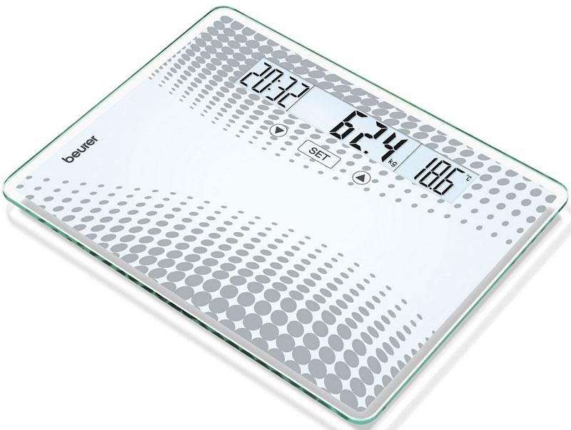 Beurer GS51XXL – лучшие напольные весы для большого веса