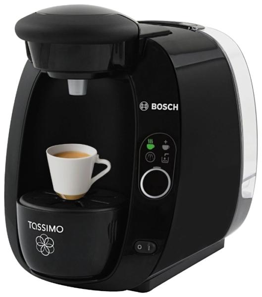 Минусы Bosch TAS 4011 EE Tassimo