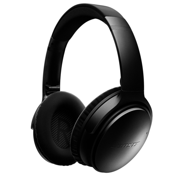 Характеристики Bose QuietComfort 35