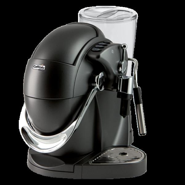 Caffitaly System Professional – лучшая капсульная кофемашина для бизнеса