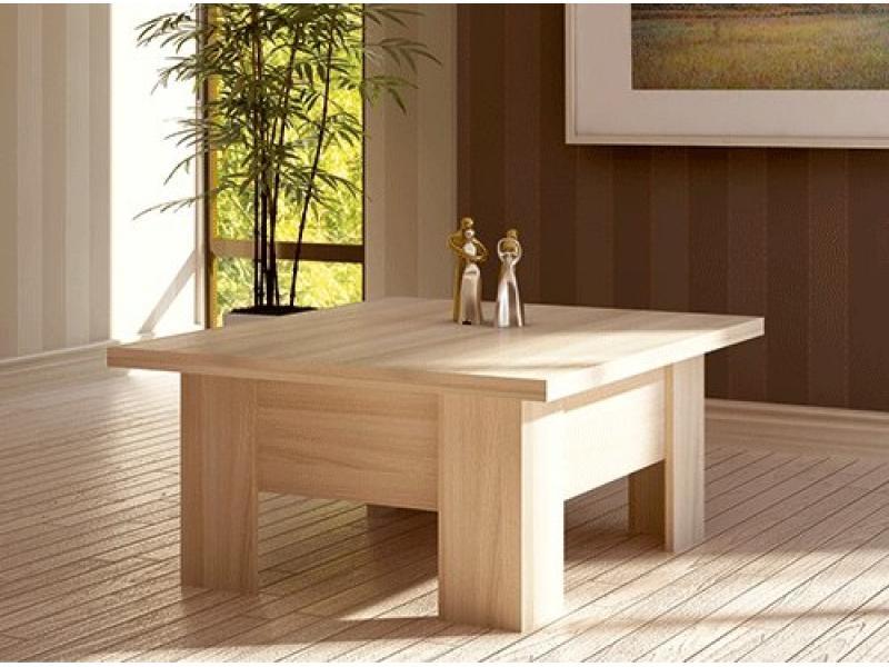 Дельфин АСМ Мебель – лучший стол-трансформер для малогабаритной квартиры