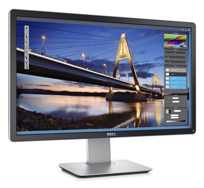 Dell P2416D – многозадачность в ее лучшем проявлении