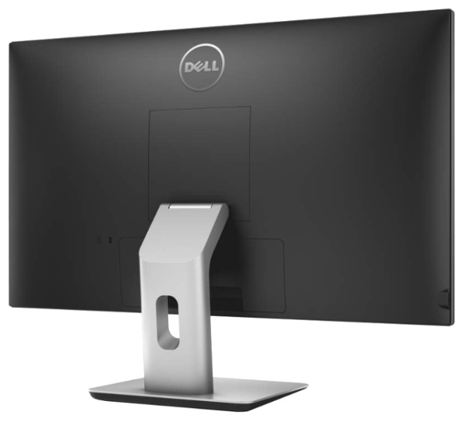 Dell S2415H – создан для развлечений
