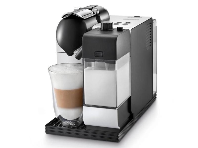 Delonghi EN 520 – лучшая автоматическая капсульная кофемашина