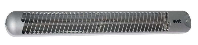 EWT Strato IR 106 S – лучший обогреватель для ванной комнаты