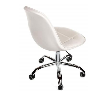 Eames PC-306 – лучшее кресло для компьютера без подлокотников
