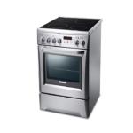 Обзор индукционной плиты с духовым шкафом Electrolux EKD 513502 X