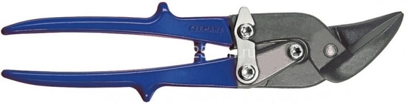 Erdi Bessey D17AL − лучшие левые ножницы по металлу