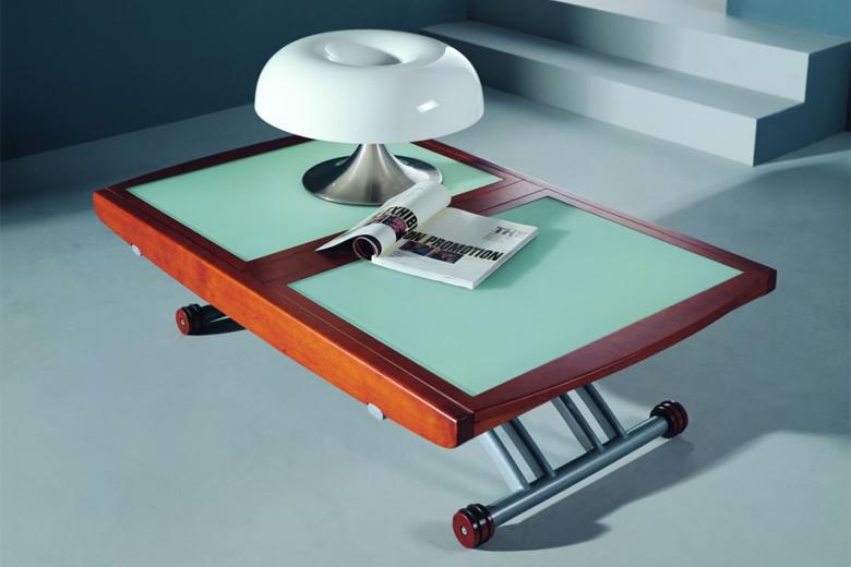 Gomlden B2138 – лучший раздвижной стол-трансформер