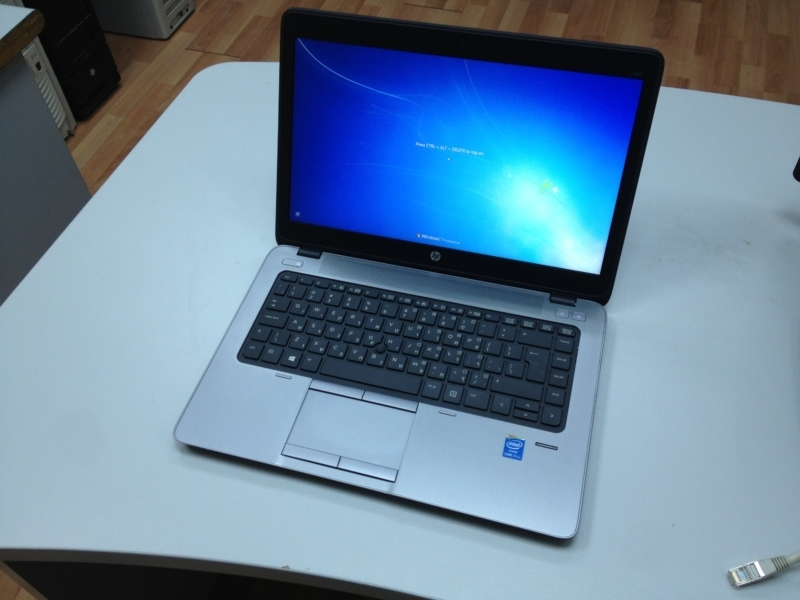 HP EliteBook 840 G1 – лучший элитбук