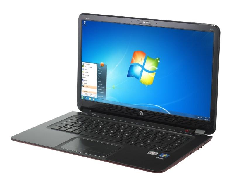 HP Envy 6 – лучший ультрабук