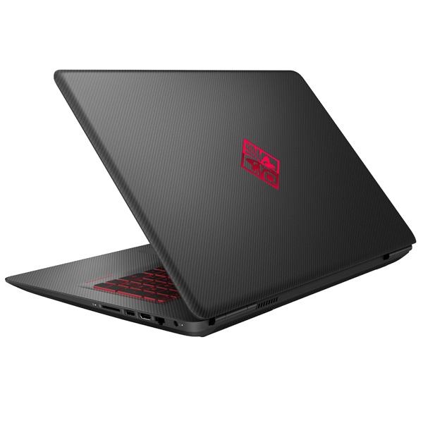 HP OMEN – 17 w211ur – лучший ноутбук для игр