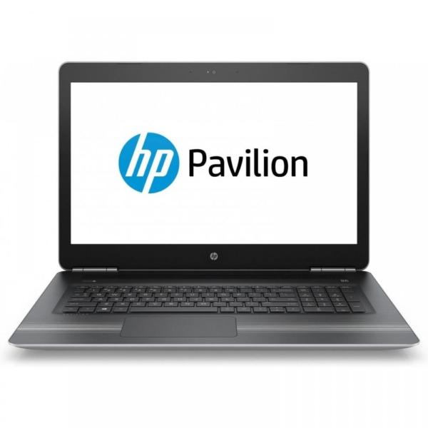 HP Pavilion 17-ab020ur – лучший четырёх ядерный ноутбук