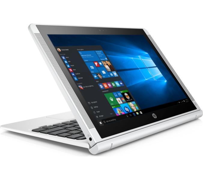 HP Pavilion X2 – лучший маленький ноутбук