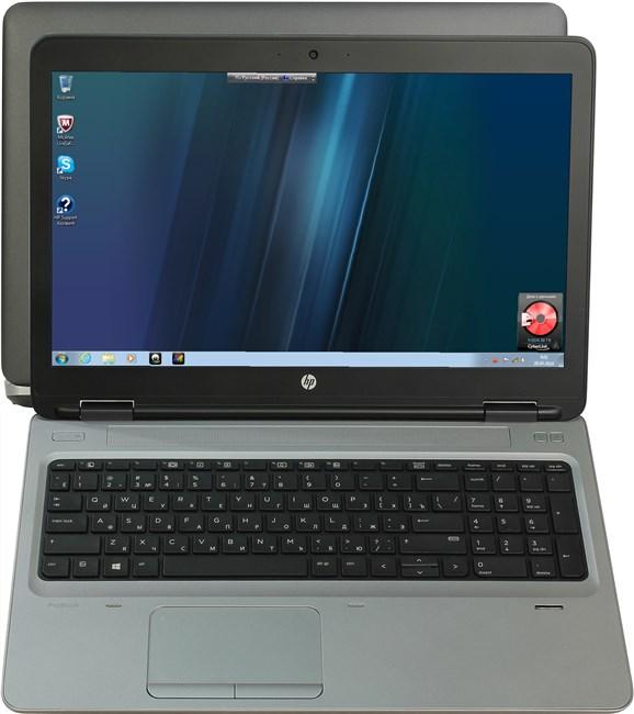 HP ProBook 655 G3 – лучший шестиядерный ноутбук