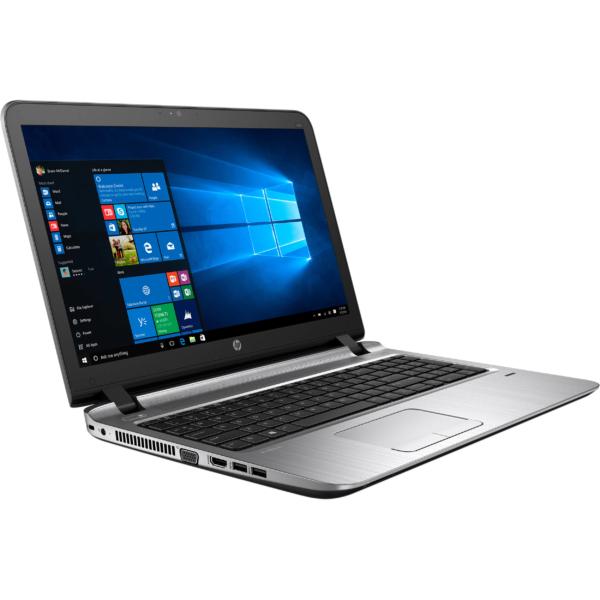 HP Probook 450 g3– лучший пробук