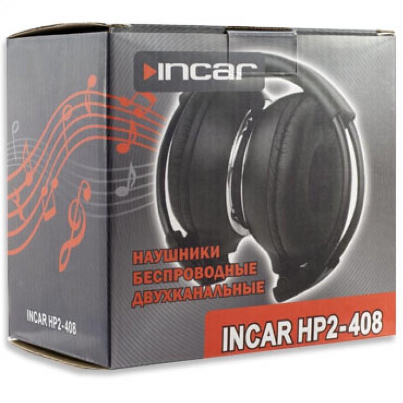 Характеристики INCAR HP2-408