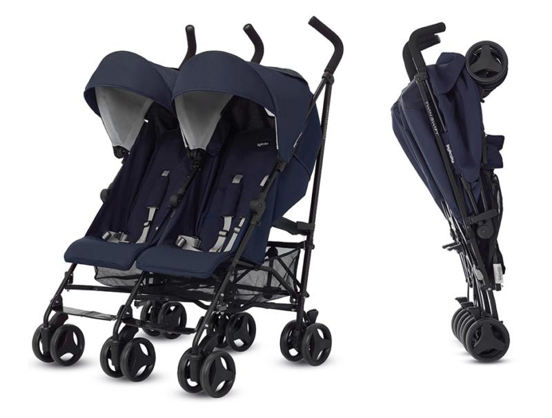 Комплектация модели Inglesina Twin Swift