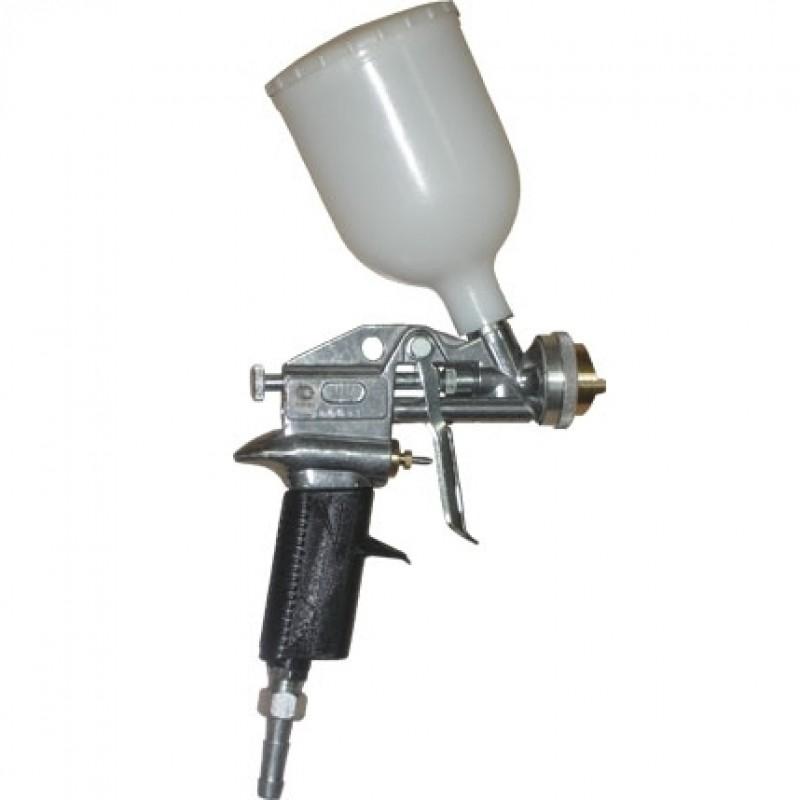 Лучший краскопульт для водоэмульсионной краски КСОМ СО-71 В 018-2001