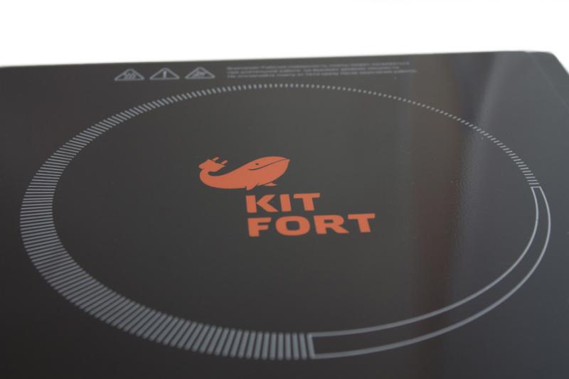 Характеристики Kitfort КТ-109