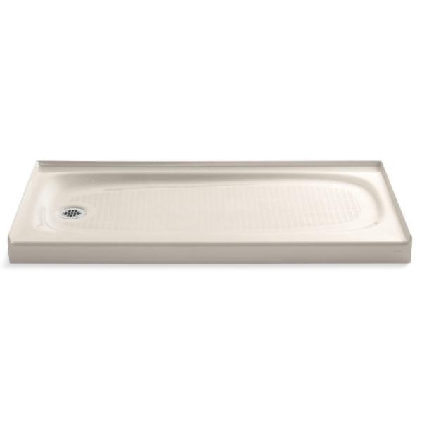Kohler K-9053/K-9054 – лучшая чугунная ванна для душа