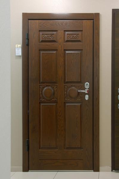 LEGANZA FORTE – лучшие металлические звукоизоляционные двери
