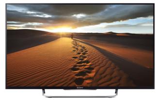 Обзор телевизора Sony KDL-32W705C