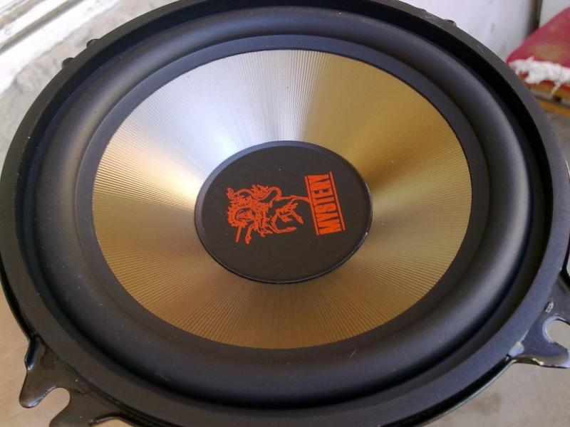 MYSTERY MJ 550 – лучшая акустическая система в машину