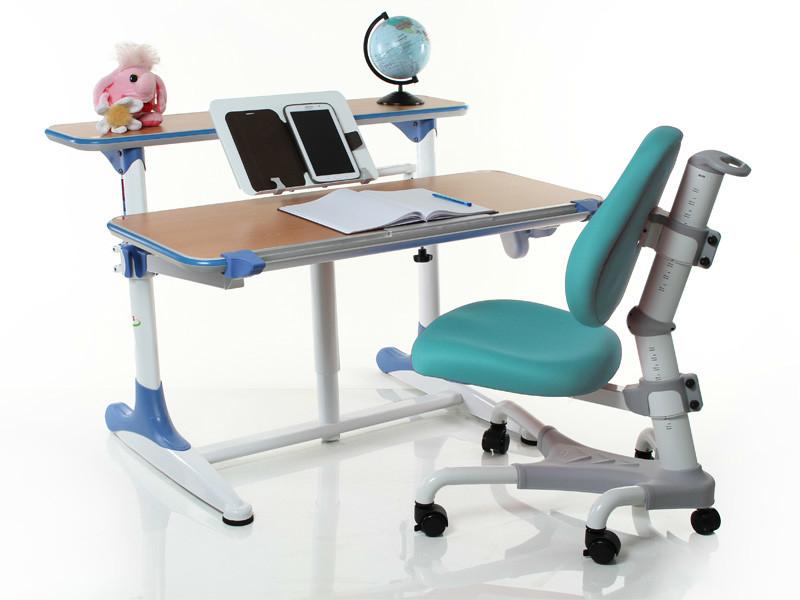 Mealux Champion Y-718 – лучшее маленькое кресло для компьютера